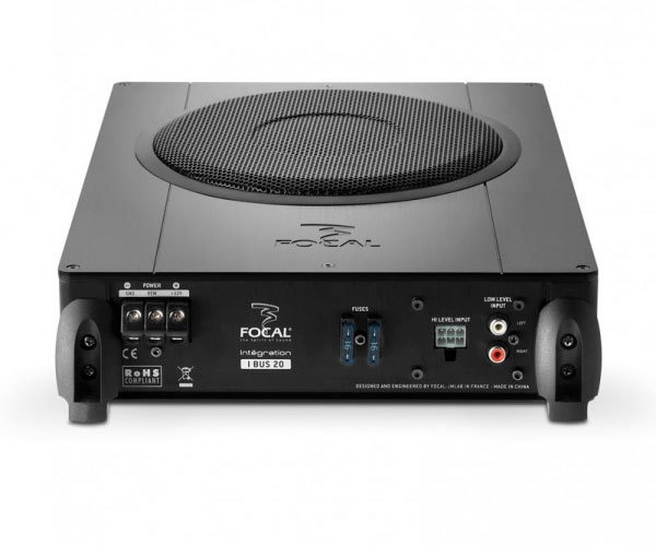 Focal PLUG&PLAY IBUS 20