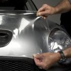 Бронирование кузова, оптики автомобилей