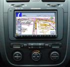 Установка навигационного оборудования